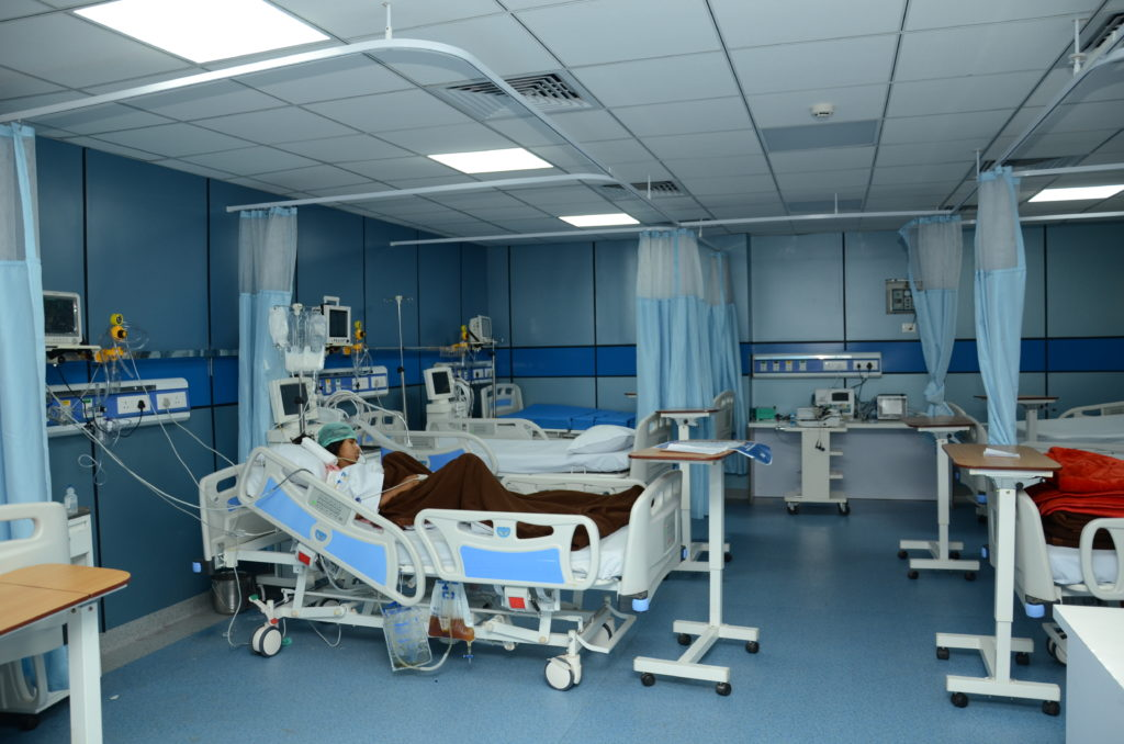 chemotherapy (medical oncology) in dehraudn, uttarakhand