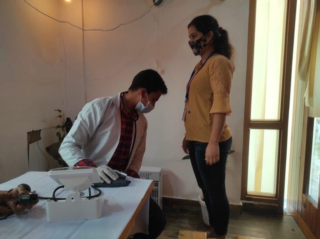 health checkup, dehradun