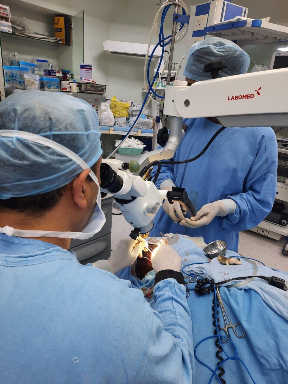 ent surgeon in dehradun, uttarakhand
